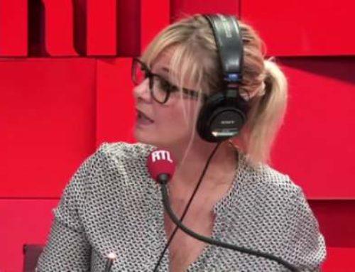 RTL – We talk about sophrology