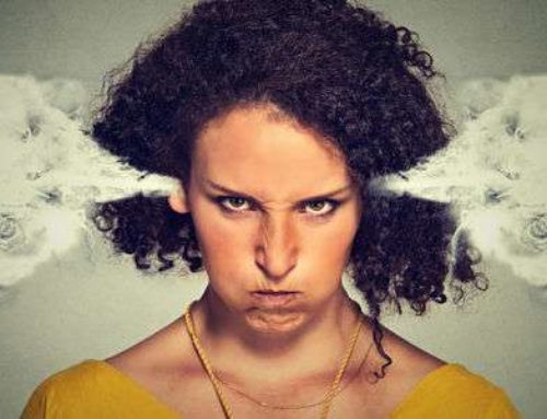 Sophrology to manage frustration at work