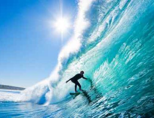 Surf and sophrology: how to boost your mind?