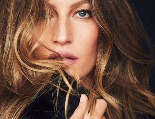 Gisele Bündchen: her breathing and well-being techniques