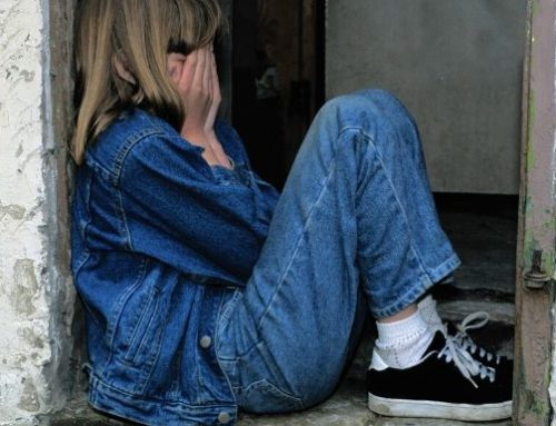 How Being Isolated Can Affect Your Child's Mental Health